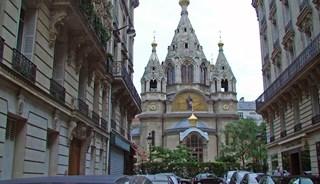 Превью фото о Соборе Александра Невского