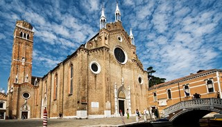 Превью фото о Соборе St. Mary of the Friars