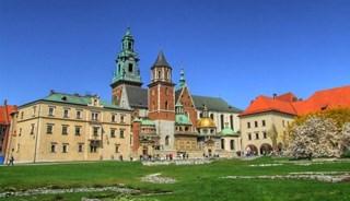 Превью фото о Соборе св. Станислава и Вацлава