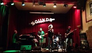 Превью фото о Джаз-клубе Sounds