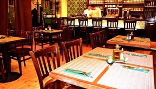 Превью фото о Ресторане испанских тапас Lola