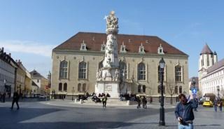 Превью фото о Площади Святой Троицы