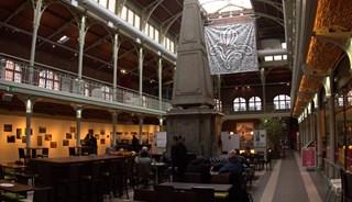 Превью фото о Крытом рынке Санкт-Гери