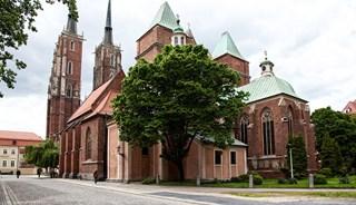 Превью фото о Соборе Иоанна Крестителя