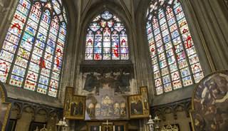 Превью фото о Соборе Святого Сальватора