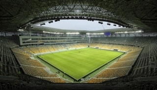 Превью фото о Стадионе Арена Львов