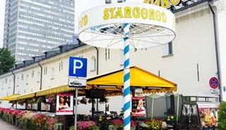 Превью фото о Пивоварне «Старгород»