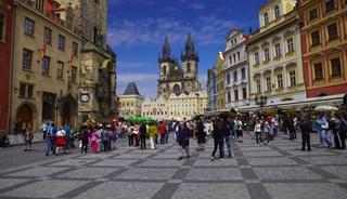 Превью фото о Старом городе