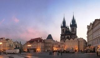 Фото Старый город