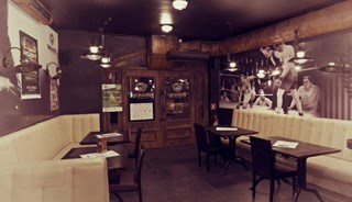Превью фото о Стейк-хаусе The Winners Pub