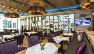 Превью фото о Ресторане Sternbrau