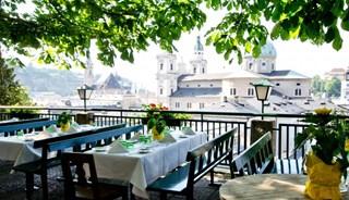 Превью фото о Ресторане «Steiglkeller»