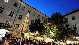 Превью фото о Ресторане Stiftskeller