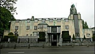 Превью фото о Дворце Стокле