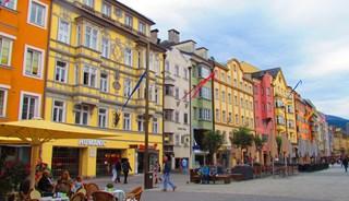 Превью фото о Улице Марии Терезии