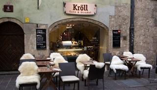 Превью фото о Кафе Kroell