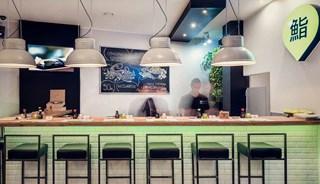 Превью фото о Sushi Corner