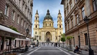 Превью фото о Базилике Святого Стефана