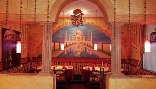 Превью фото о Индийском ресторане Taj Mahal
