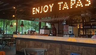 Превью фото о Кафе-бистро Tapas