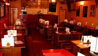 Превью фото о Ресторане Tapas Locas