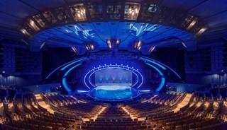 Превью фото о Театре Friedrichstadt-Palast