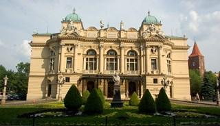 Превью фото о Театре Словацкого