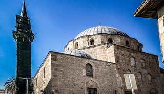 Превью фото о Мечети Текели Мехмет Паши