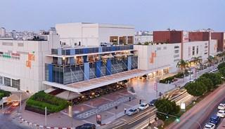 Превью фото о Торговом центре Терра Сити