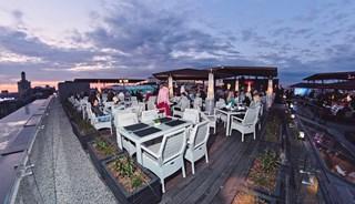 Превью фото о Ресторане Terrace