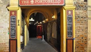 Превью фото о Пабе «The Portobello»