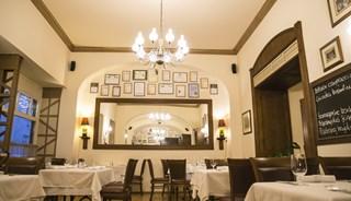 Превью фото о Ресторане Tigris
