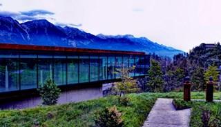 Превью фото о Музее Tirol Panorama