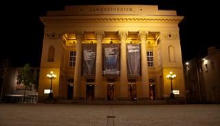 Превью фото о Театре Tiroler Landestheater