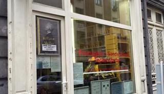 Превью фото о Ресторане Tonton Garby