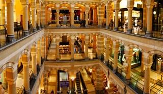 Превью фото о Торговом Центре «Magna Plaza»