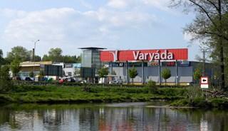 Фото Торговый центр Varyada
