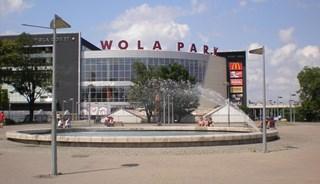 Превью фото о Торговом центре Wola Park