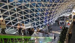 Превью фото о Торговом центре Золотые Террасы
