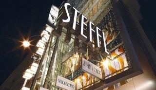 Превью фото о Торговом доме Steffl