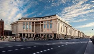Превью фото о Торговом комплексе Галерея