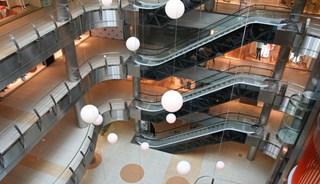 Превью фото о Торговом комплексе Mandarin Plaza