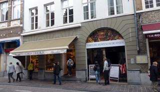 Превью фото о Музее пыток Oude Steen