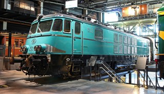 Превью фото о Музее Train World