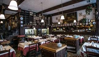 Превью фото о Ресторане Pomo D'Oro