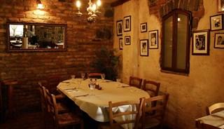 Превью фото о Ресторане Toscana