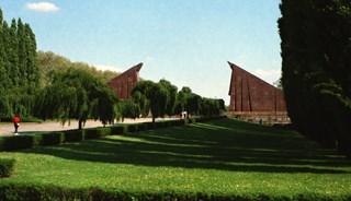 Превью фото о Трептов-парке
