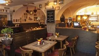 Превью фото о Ресторане Triangel