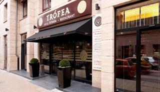 Превью фото о Гриль-ресторане Trofea