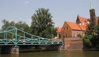 Фото Тумский мост